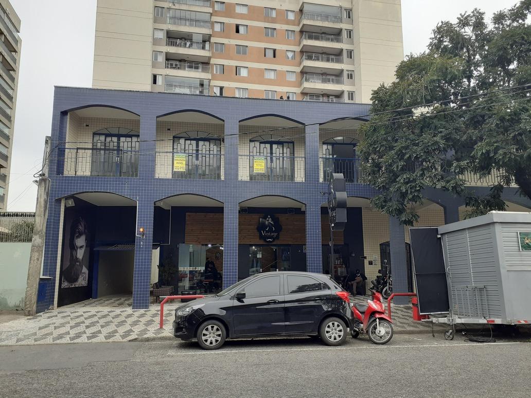 SALA COMERCIAL - AVENIDA REPÚBLICA ARGENTINA - NOVO MUNDO